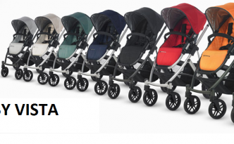 Uppababy reviews