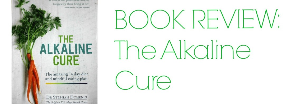 alakaline cure book review