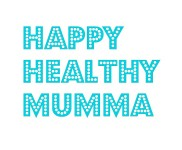 Happy Healthy Mumma