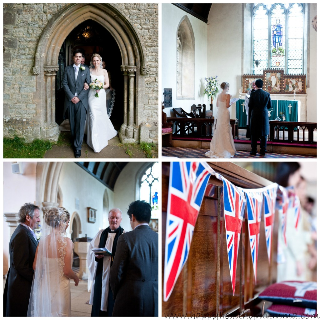 english country wedding