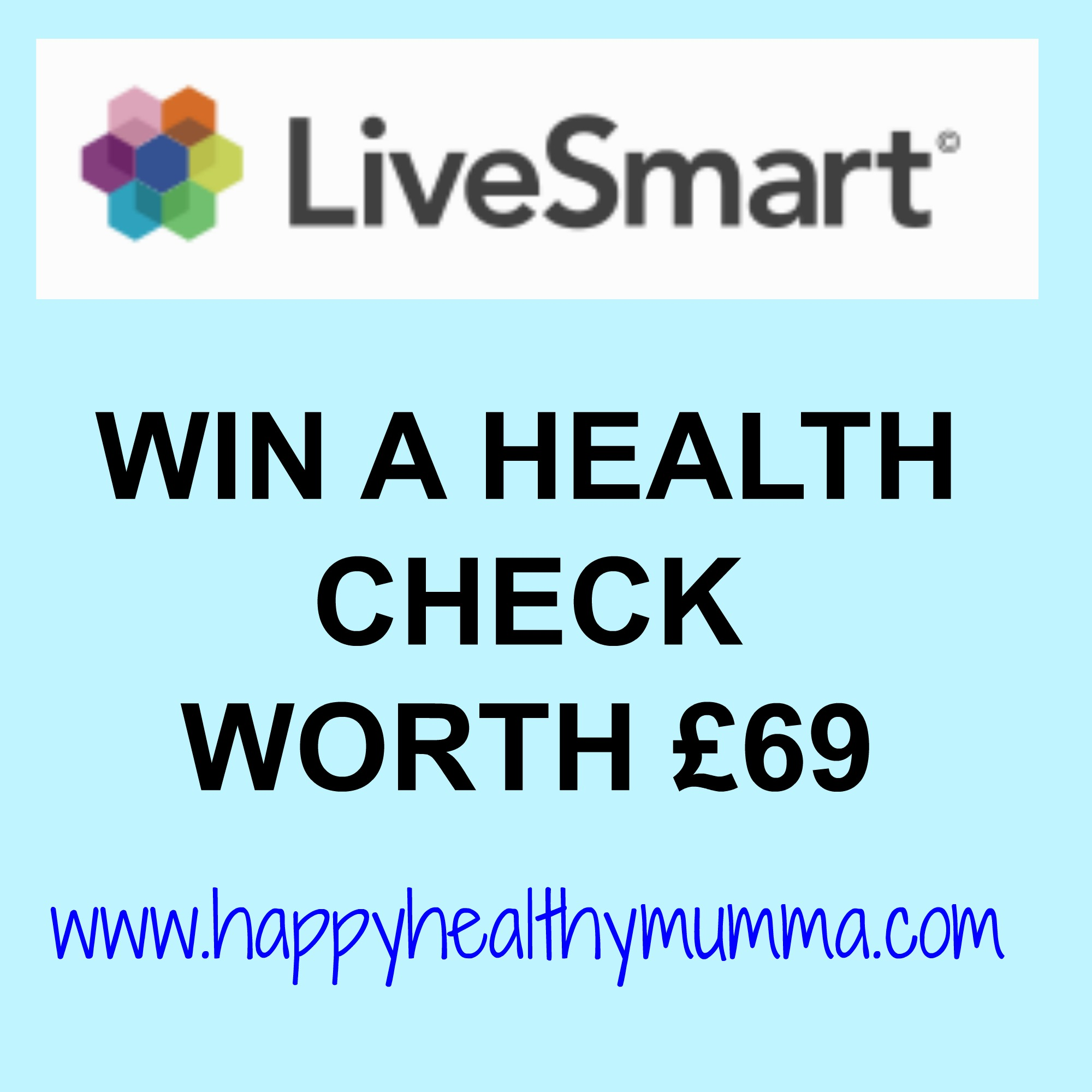 livesmart health check