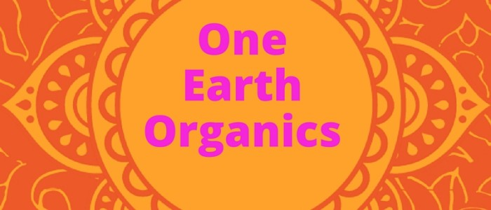 one earth organics uk